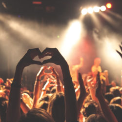 nashville concert, bridgestone arena, acsend amphitheatre, ryman auditorium, TPAC, nissan stadium, marathon village