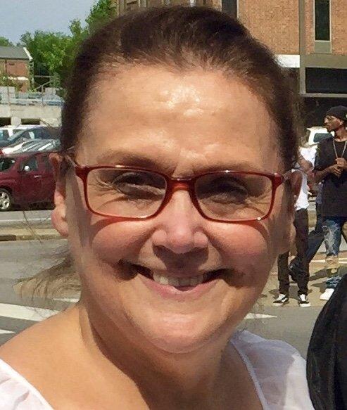 Debbie Esterline of Nash Rides - Nashville Ride Service - Car Service - Nashville Business Travel