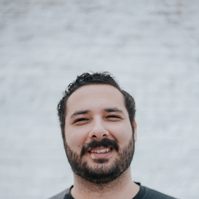 Andrew Bakheet