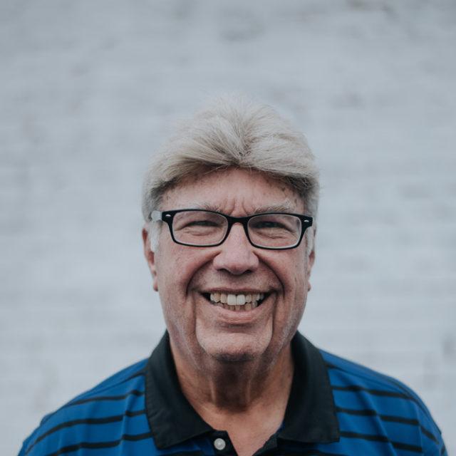 Ken Calhoun