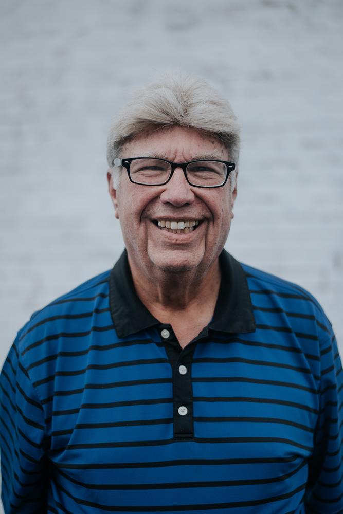 Ken Calhoun - Driver for Nash Rides